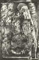 Guardians of White Castle by PeterZigga
