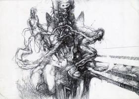 IV by PeterZigga