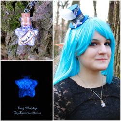 Stardust by FairyWorkshop