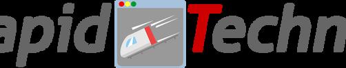 Channel Logo: Rapid Technic (2017) by Zecter-the-Hedgehog