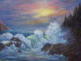 Ocean View by grimmsguild