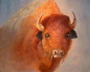 Buffallo by grimmsguild