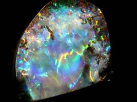 Opal Attraction by lastwishSTAR