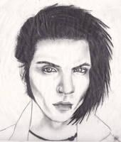 Andy Biersack by vampire-wolf-girl