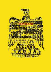 I am Tahrir 3 by TheOnlyWarman