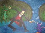 Jester Prank strikes again by TheOnlyWarman