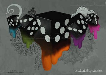 Probability Stories by iruhdam