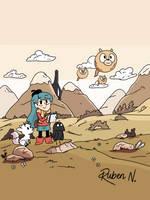 Hilda by Mayguh-Mein