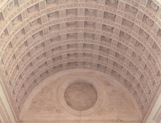 Mantua Basilica of S.Andrea by Ninelyn