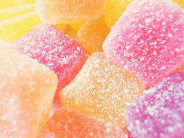 Sugar Dreams by Ninelyn