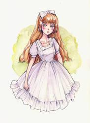 Classic Sweetness by Ninelyn