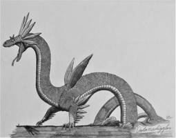 Dalamadiggler... by AcroSauroTaurus