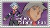 Steven Stone Stamp by Goku-chan