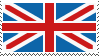 British flag | Stamp by Devonix