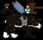Collab adopt: Adopt Sven (open) by murloc82