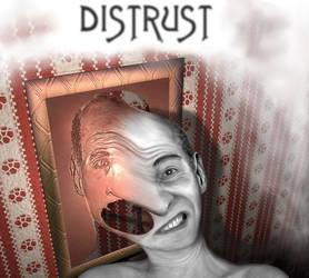 Distrust by vmoldavsky