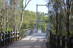 Bridge by iskarlata