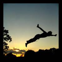 Free Fall by Dappolo