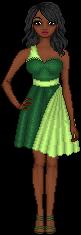 Green by EbbAAA