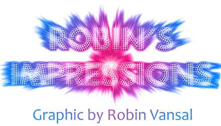 Digital Graphic by Robinsimpressions
