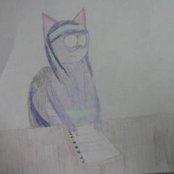 Expi the Writer by ExpitheCat