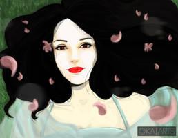 Geisha by Kai004