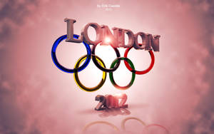 London 2012 by bigconverse