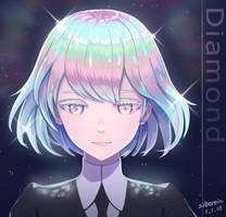 Diamond by Demonconstruct