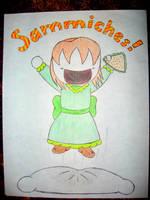 SAMMICHES by LittleMuslimLady