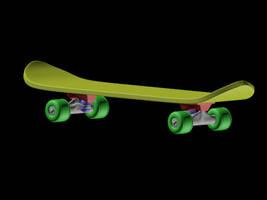 Skate by uchiha20