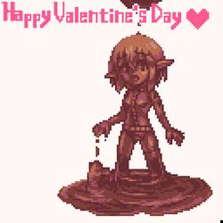 ValentineDay 2019 by HigataUrase
