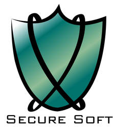 Secure Soft Logo by Issun-mini
