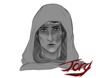 Prince Jorg by alphalycan-g