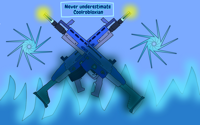 Coolrobloxian's Background by Gamerrobloxian1195