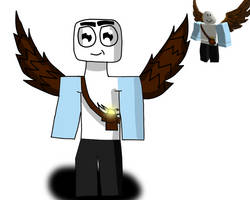 For Its-Paige-Of-TIM by Gamerrobloxian1195