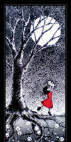 Moonlit Games by PetalsAndThorns