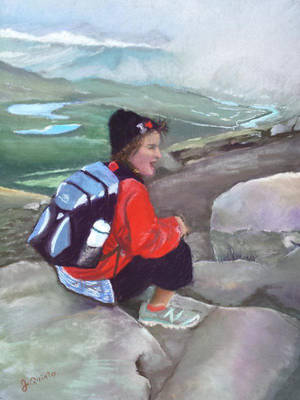 Emma Soft Pastels by virtuosoale
