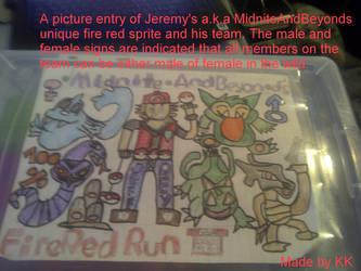 KrustyKingdom's Submission for MidniteAndBeyond by KrustyKingdom