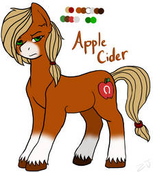 Apple Cider by ShadowThorn2000