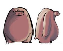 Bob by blob1