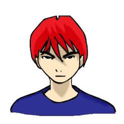 new art style by ichidai
