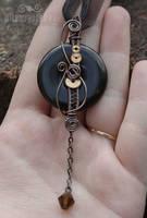 Pendulum by ukapala