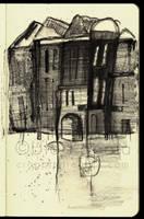 Sketchbook 1 by ukapala