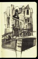 Sketchbook 3 by ukapala