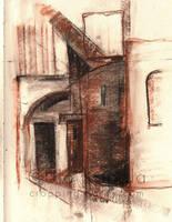 Sketchbook 5 by ukapala