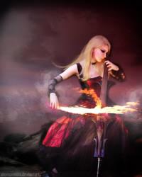 Symphony Of Fire by alexnoreaga