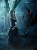 Dark Side by alexnoreaga