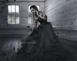 Black Ivy by alexnoreaga