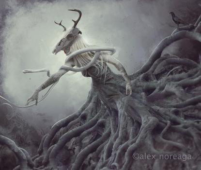 Species by alexnoreaga