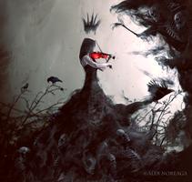 Waking The Demon II by alexnoreaga